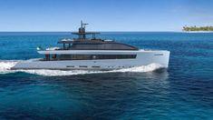 Ios Design, Dashboard Design, Yacht Design, Graphic Design, Santa Maria, User Experience Design, Customer Experience, Lower Deck, Cool Boats