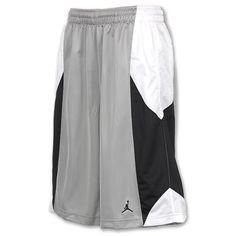 NIKE Jordan Durasheen Men's Basketball Shorts $35.00 WANT!!!!