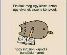 Pusheen Cat, Funny Pins, Funny Moments, I Laughed, Quotations, Funny Jokes, Haha, Poems, Funny Pictures
