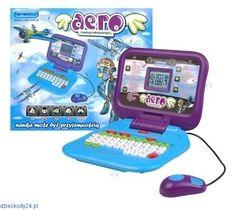 E-Edu laptop edukacyjny dla dzieci ciekawy dobra jakość