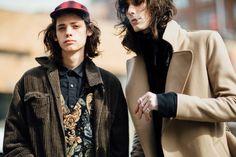 rue des mauvais garçons (Justin Gossman, Roberto Sipos, Charlie James. Erin...)
