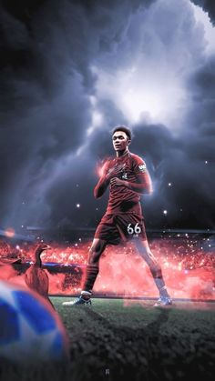 With Daily IPTV you can watch more than live channels and VOD ! Liverpool Vs Manchester United, Liverpool Anfield, Salah Liverpool, Liverpool Players, Liverpool Fans, Liverpool Football Club, Lfc Wallpaper, Liverpool Fc Wallpaper, Liverpool Wallpapers