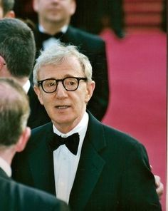 """""""If you don't fail now and again, it's a sign you're playing it safe."""" ~ Woody Allen, Director"""