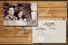 Hey, I found this really awesome Etsy listing at http://www.etsy.com/listing/108501342/printable-save-the-date-postcard-jillian