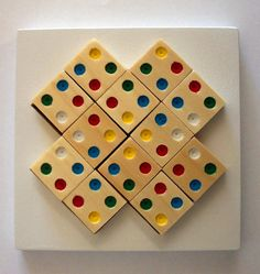 Hey, I found this really awesome Etsy listing at https://www.etsy.com/listing/85273311/color-match-puzzle