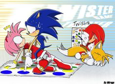 Knuckles the echidna in Sonic Boom - knuckles the echidna fan club Photo (36696904) - Fanpop Sonic Team, Sonic Heroes, Sonic The Hedgehog, Shadow The Hedgehog, Sonic And Amy, Sonic Boom Knuckles, Sonic Underground, Sonic Funny, Classic Sonic