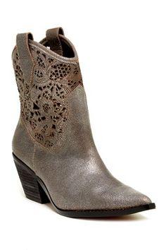 0fc289f5d15 Donald J. Pliner Seline Boot Ladies Boots
