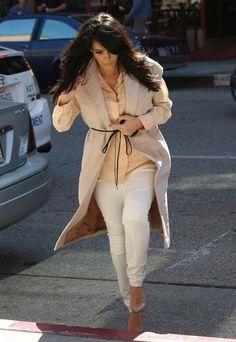 .... - Kim Kardashian Style