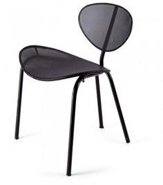 Mathieu Mategot 1951 - perforated metal seat