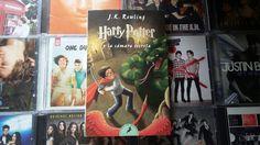 Harry Potter y la cámara secreta (J.K Rowling)