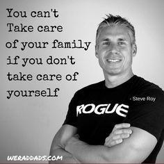 Episode on We RAD DADS podcast. Discover the insight and wisdom from Dads just like you. Your Family, Take Care Of Yourself, Like You, Insight, Interview, Dads, Wisdom, Fitness, Quotes