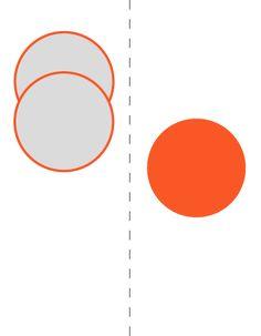 BA compositie/ asymmetrische compositie