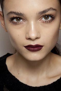 Find more Bold Lip inspo at www.fashionaddict.com.au