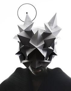 Origami + HU - Design Studio