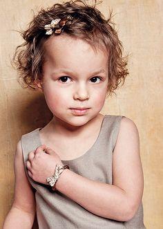 Adorable Kollale children accessories