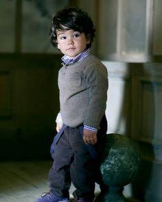 Fashion kids he's so handsome Fashion Kids, Little Boy Fashion, Baby Boy Fashion, Toddler Fashion, Fashion Wear, Toddler Boys, Kids Boys, Baby Kids, Toddler Chores