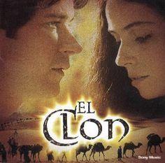 El Clon...One of the Best Telenovelas I've ever seen...