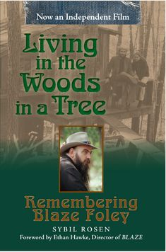 """Read """"Living in the Woods in a Tree Remembering Blaze Foley"""" by Sybil Rosen available from Rakuten Kobo. Living in the Woods in a Tree is an intimate glimpse into the turbulent life of Texas music legend Blaze Foley Lawrence Block, Best Biographies, Texas Music, Country Songs, Independent Films, Books To Read, This Book, Ebooks, Reading"""