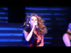 Boys Will Be Boys - Paulina Rubio - Monterrey 2012