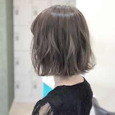 切りっぱなしが旬!おしゃれ度アップヘア 古作 蓮 Fringe Hairstyles, Bob Hairstyles, Shot Hair Styles, Long Hair Styles, Hair Inspo, Hair Inspiration, Classic Haircut, Short Wavy Hair, Haircuts For Long Hair