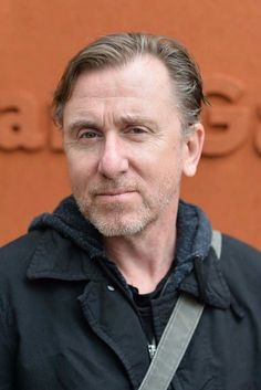 Tim Roth at the french open 2016