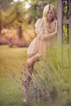 Sweet Little Pastel Dress