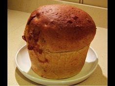 Ricetta pasquale tipica marchigiana: la pizza di formaggio - YouTube Bakery, Muffin, Pudding, Bread, Homemade, Breakfast, Desserts, Food, Youtube