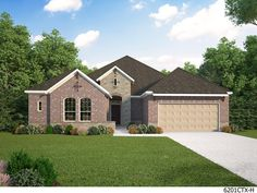 4045 Mercer Road (Delafield) at Wolf Ranch in Georgetown, TX, now available for showing by Texas New Home Team