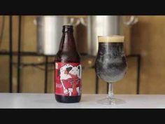 Cerveja Artesanal Bock - Esqueleto