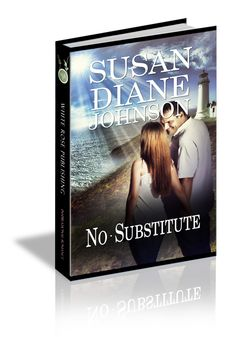 No Substitute: Softcover