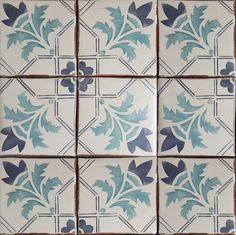 Our Mediterranean collection of custom terracotta tiles is inspired by the seaside villages that dot the coasts of Italy, Spain, Turkey, and Greece.