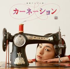 One of the best Japanese dramas ever! Dramas Online, Japanese Landscape, Japanese Drama, Poster Ads, Typography Logo, Carnations, The Life, Art Images, Movies And Tv Shows