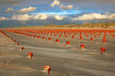 'Pannenland' heet het project van architect Machiel Spaan en landschapsarchitect Bruno Doedens van SLeM (Stichting Landschapstheater en Meer...