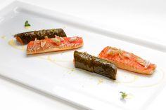 Disfruta del Certamen Gastronómico 2016 del 1 al 30 de abril. Nosotros participamos con los restaurantes Aragonia, Celebris y Café de La Reina. ¡No te lo pierdas!  Imagen cedida por Almozara Fotografía