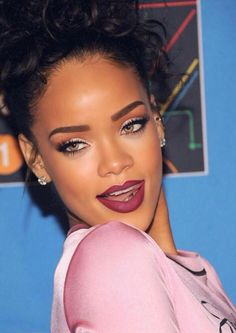 Rihanna is gorg always