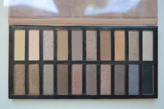 Coffee Talk With Dasha ♥: Revealed Palette By Coastal Scentes