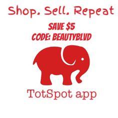 Better than eBay! Try Totspot
