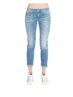 DONDUP Dondup Jeans Monroe. #dondup #cloth #pants-shorts