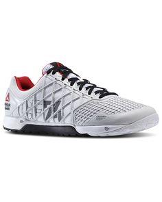 Los quiero. Mens Reebok CrossFit Nano 4.0 - Nano 4.0 - Men's Footwear - Footwear | CrossFit HQ Store