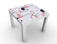 Coffee Table with Japanese Design Design Textile, Web Design, Japanese Design, Coffee, Table, Pattern, Furniture, Home Decor, Home