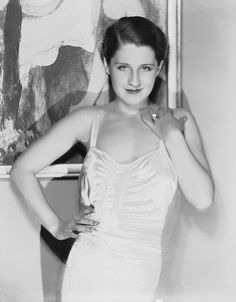 Norma Shearer Loved her.  The Women.. good movie