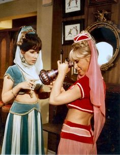 i still dream of jeannie free online