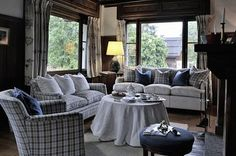 Ski Chalet Les Mazots | Catered Or Self Catered Chalet Winter | Chamonix, France | www.collineige.com