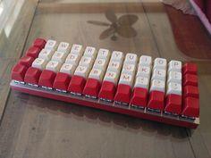 My Red Planck