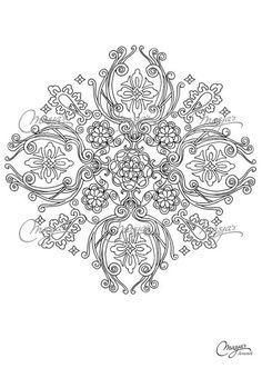【お花・植物編ぬりえ】大人の塗り絵・イラスト画像・リンク集 : 【お花・植物編ぬりえ】大人の塗り絵・イラスト画像