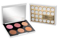 New from Urban Decay & Gwen Stefani: Blush Palette, Lipsticks, & Liners   temptalia