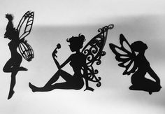 Hey, I found this really awesome Etsy listing at https://www.etsy.com/listing/265930291/set-of-12-fairies-silhouette-cupcake