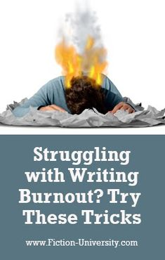 Struggling with Writing Burnout? Try These Tricks Writing Advice, Start Writing, Learned Helplessness, Oscar Winning Films, Emotionally Exhausted, Social Media Break, Write It Down, Normal Life, Book Publishing