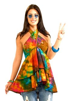 Hippie Accessories | ... don t forget to add our hippie costume accessories available below for