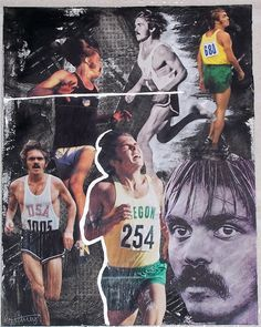 """Steve Roland """"Pre"""" Prefontaine (January 25, 1951 – May 30, 1975) was an American middle and long-distance runner who competed in the 1972 Olympics. Prefontaine once held the American record in the seven distance track events from the 2,000 meters to the 10,000 meters.[1] Prefontaine died in May 1975 at the age of 24 in a DWI auto accident."""